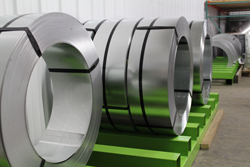 Manufacturing coils